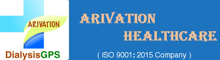 Arivation Healthcare